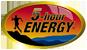 5 hour logo